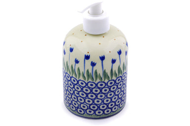 "6"" Soap Dispenser - 490A 
