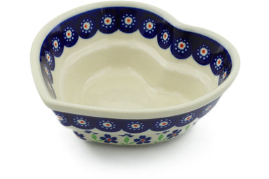"6"" Heart Bowl - 912 