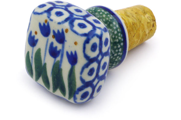 Bottle Stopper - 490A | Polish Pottery House