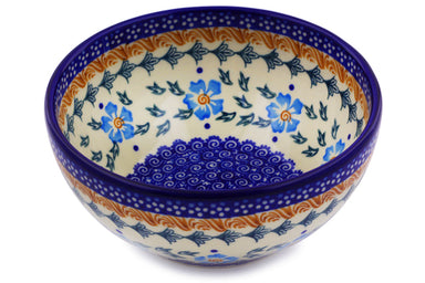 3 cup Cereal Bowl - P9290A | Polish Pottery House