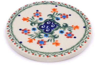 "4"" Coaster - D19 