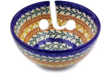 "6"" Yarn Bowl - P9287A 