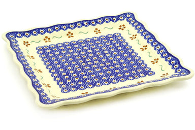 "9"" Platter - 864 