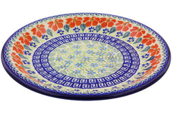 "10"" Dinner Plate - D152 