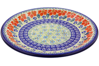 "10"" Dinner Plate - Athens Prairie 