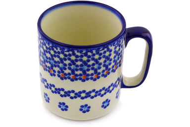11 oz Mug - P9286A | Polish Pottery House