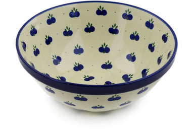 8 cup Serving Bowl - 67AX | Polish Pottery House