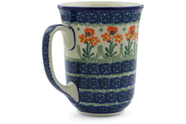16 oz Mug - 560X | Polish Pottery House