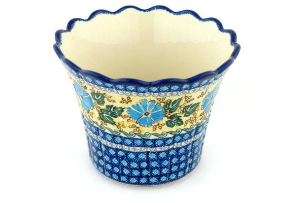 "8"" Flower Pot - U1406 