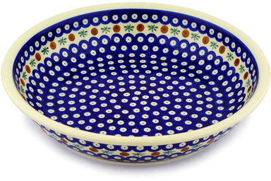 "13"" Serving Bowl - Old Poland 