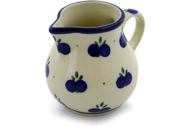 6 oz Creamer - 67AX | Polish Pottery House