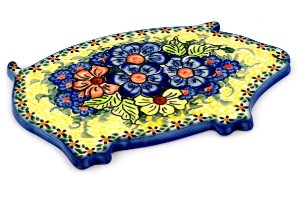 "7"" Cutting Board - P4533A 