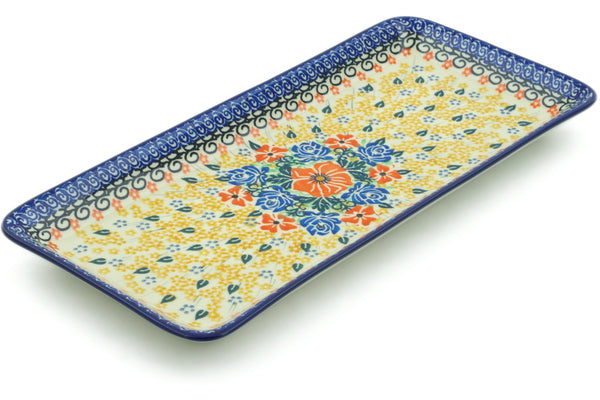 "13"" Platter - U2111 