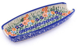 "9"" Corn Tray - D146 