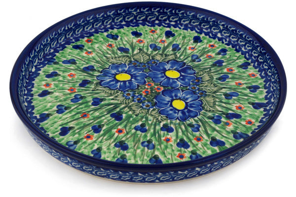 "10"" Cookie Platter - U1910 