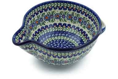 "8"" Batter Bowl - U360 
