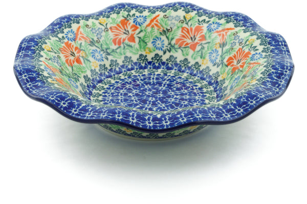 3 cup Serving Bowl - U2186 | Polish Pottery House
