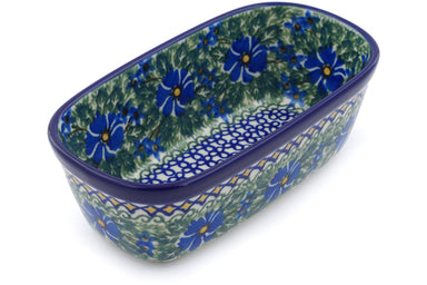 "7"" Oval Baker - U1012 