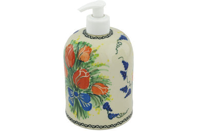"7"" Soap Dispenser - U3056 