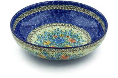 10 cup Serving Bowl - U1926 | Polish Pottery House