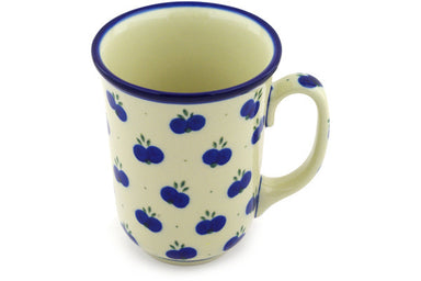 16 oz Mug - 67AX | Polish Pottery House