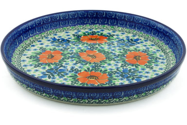 "10"" Cookie Platter - U2055 
