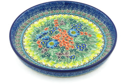 "10"" Cookie Platter - U4558 