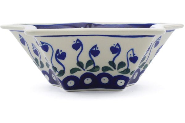 "7"" Star Bowl - 377O 