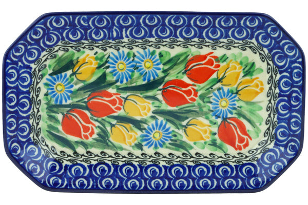 "8"" Platter - U4475 