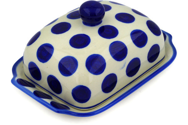 "7"" Butter Dish - 36X 