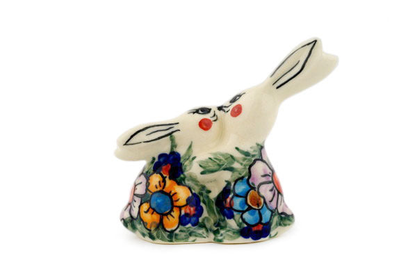 "3"" Bunny Figurine - P4519A 