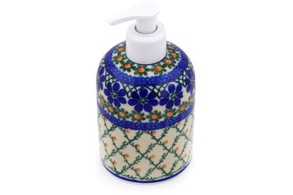 "6"" Soap Dispenser - 854A 