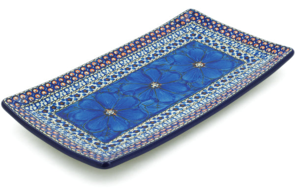 "12"" Sushi Tray - Fiolek 