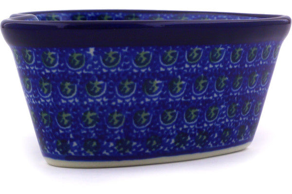 "4"" Heart Bowl - Heritage 