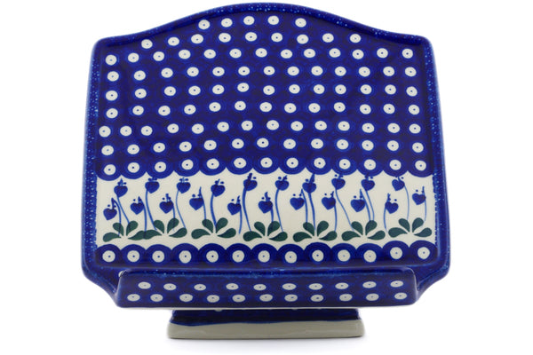 "9"" Book Stand - Blue Bell 