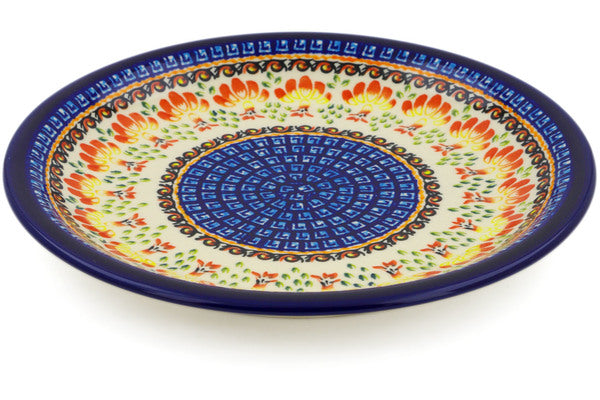 "9"" Luncheon Plate - P9251A 