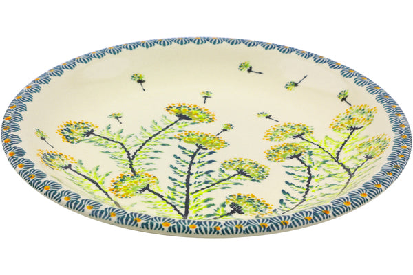 "9"" Luncheon Plate - P9241A 