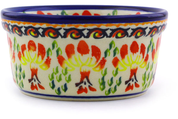 5 oz Condiment Bowl - P9251A | Polish Pottery House