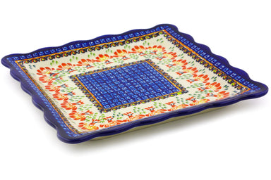 "9"" Platter - P9251A 