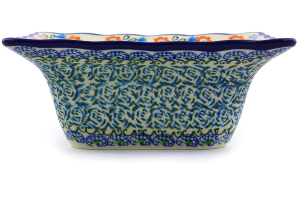 "7"" Square Bowl - DU95 