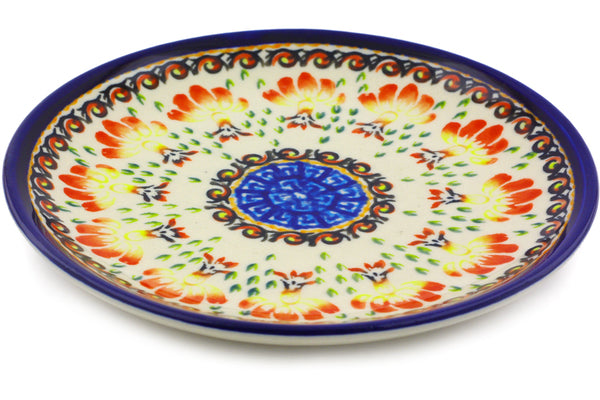 "6"" Bread Plate - P9251A 