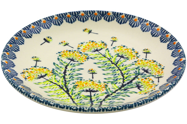 "6"" Bread Plate - P9241A 