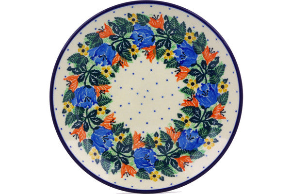 "8"" Salad Plate - U3295 