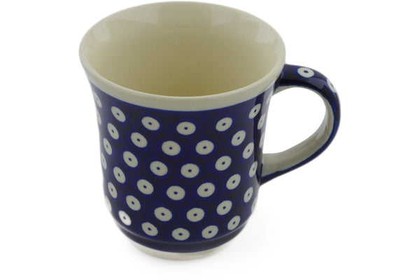 10 oz Mug - 42 | Polish Pottery House