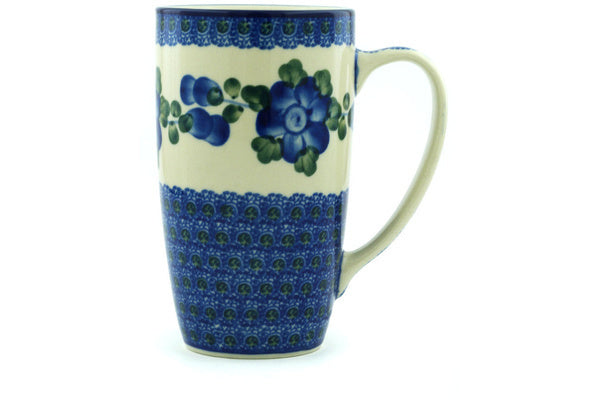 15 oz Mug - Heritage | Polish Pottery House
