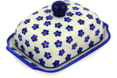 "7"" Butter Dish - 64X 