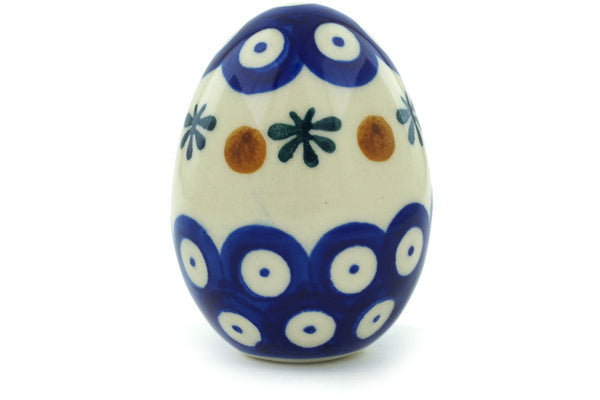 "3"" Egg Figurine - Old Poland 