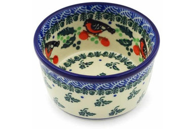 6 oz Ramekin - 1257X | Polish Pottery House