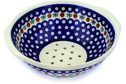 "10"" Colander - Old Poland 