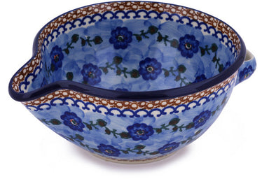 "8"" Batter Bowl - U591A 